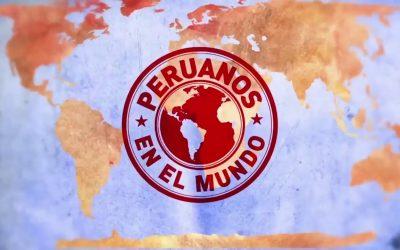 Peruanos en el mundo (TV Perú) – Buenos Aires y Quebec – 23/05/18 (promo)
